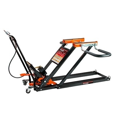 Lawn Mower and Utility Lifts