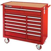 Tool Boxes and Carts