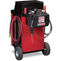 Transmission Fluid Exchangers