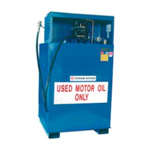 Oil Fluid Storage