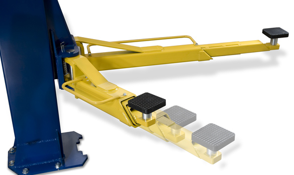 XPR Triple Telescoping Arm
