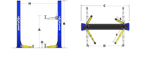 QFP09 Spec Drawing