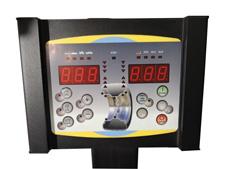 WB-CB66-VE Control Panel