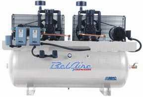 Auto Shop Air Compressors