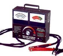 Solar 1855 Carbon Pile Battery Load Tester