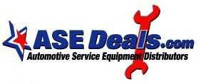 Automotive Service Equipment .com - discount automotive repair shop equipment and auto shop tools