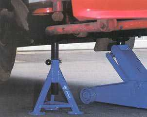 heavy duty jack stands, axle stands