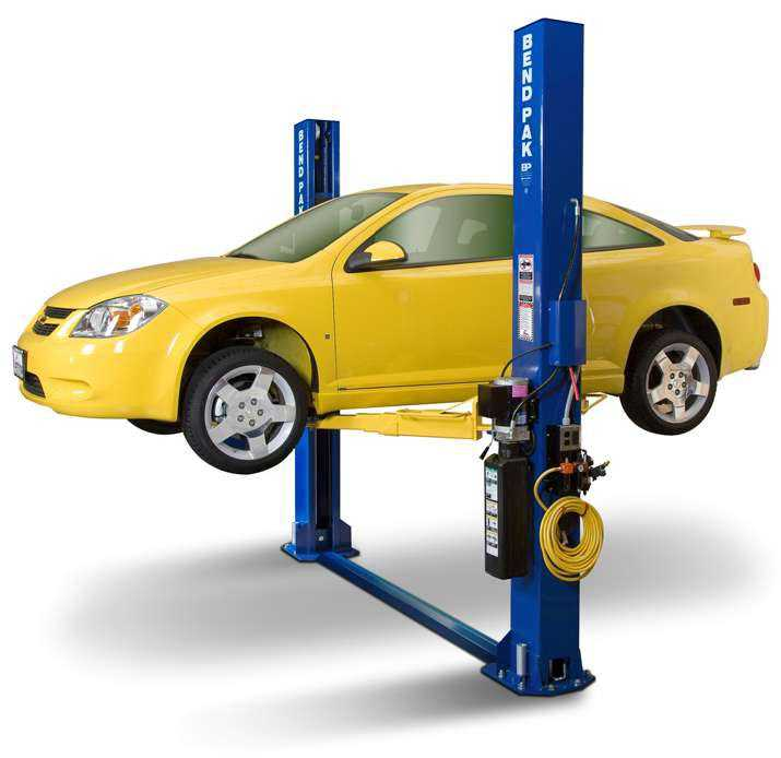 10000 Lb Car Lift >> A Car Lift Is Not Car Jack | Car Lift Blog