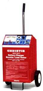 Christie Battery Chargers