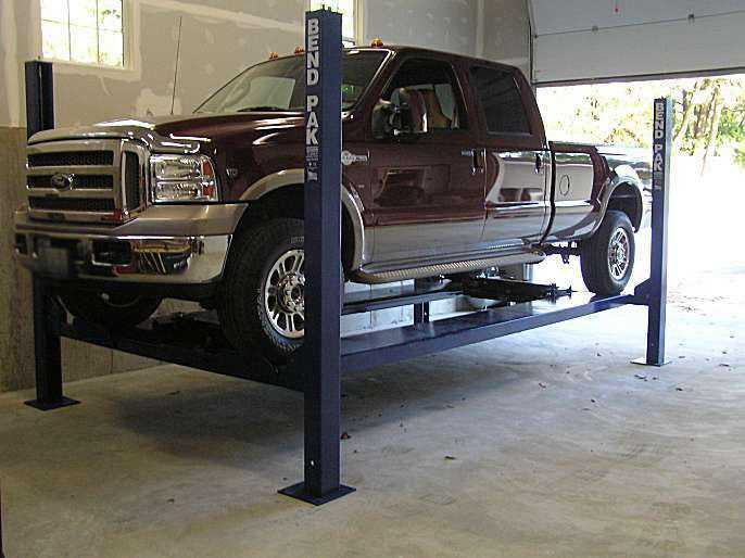 Automotive Lift