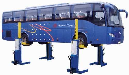 BendPak Portable Column Lift