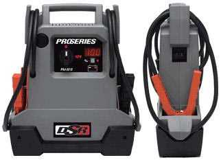 Model PSJ-2212 Heavy-Duty Portable Power