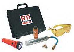 Elite UV Leak Detection Kit
