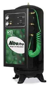 RTI Nitrogen Tire Filling Machine