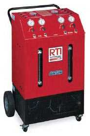 rti air conditioning machine