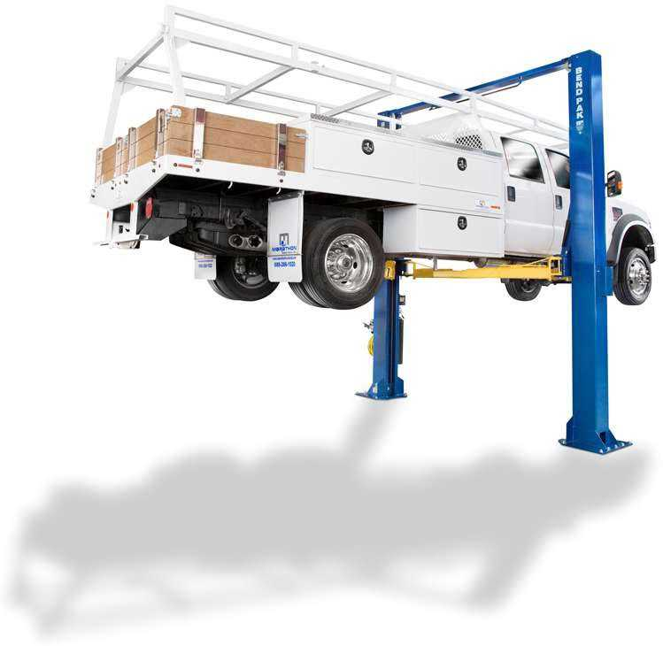 BendPak Lifts