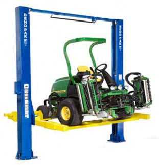 BendPak Turf Equipment Lift