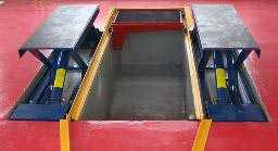 P-6 Pit Lift