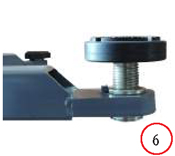 Launch Auto Lift Screw Pads