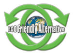 ECO Friendly Alternative