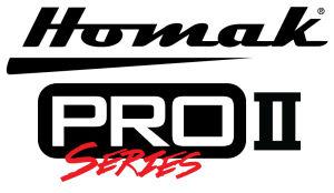 Homak Pro II Series