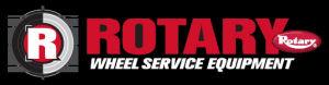 Rotary Wheel Service Equipment
