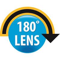 180 Lens