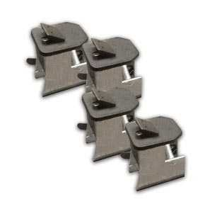 Ranger Tire Changer - Reduction Clamps