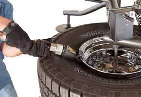 Ranger Tire Changer - Bead Seater
