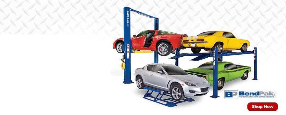 Leading auto garage equipment distributor great deals for Equipement complet garage auto