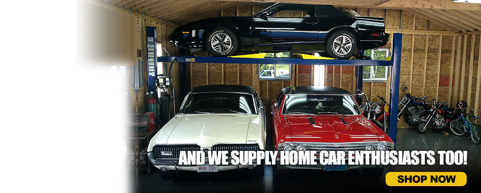 Home Car Enthusiasts