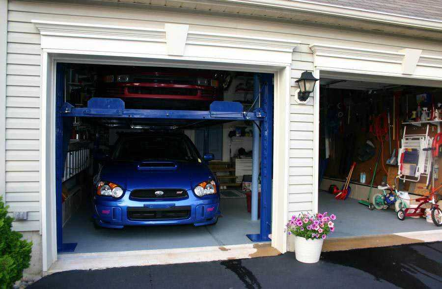 Best Paint For Automotive Lifts